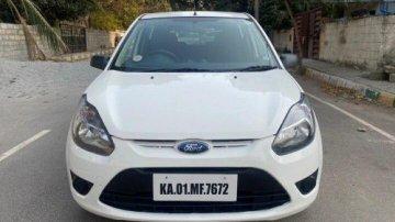 Used 2010 Figo Petrol ZXI  for sale in Bangalore