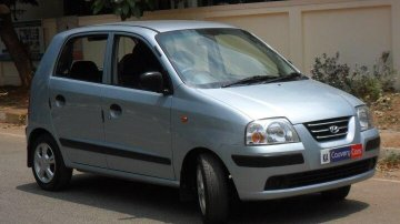 Used 2004 Santro Xing XG  for sale in Bangalore