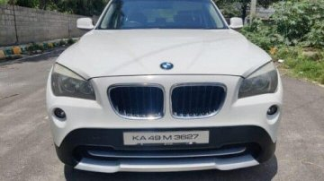 Used 2012 X1 sDrive20d  for sale in Bangalore