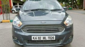 Used 2015 Figo 1.5D Trend Plus MT  for sale in Bangalore