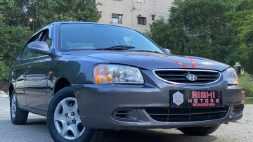 Used 2009 Accent GLS 1.6  for sale in New Delhi