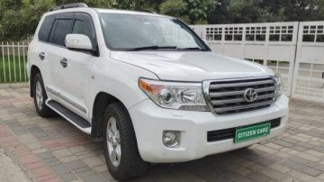 Used 2011 Land Cruiser VX  for sale in Bangalore