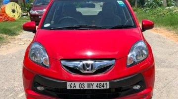 Used 2016 Brio 1.2 VX MT  for sale in Bangalore