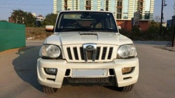 Used 2010 Scorpio VLX 2WD BSIII  for sale in Indore
