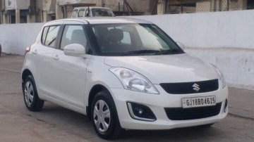 Used 2014 Swift VDI  for sale in Ahmedabad