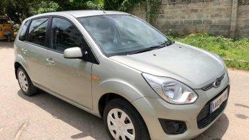 Used 2014 Figo Petrol ZXI  for sale in Bangalore