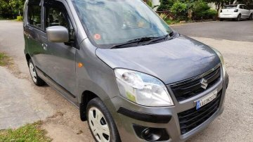 Used 2017 Wagon R VXI Plus  for sale in Bangalore