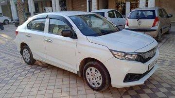 Used 2019 Amaze E Petrol  for sale in Faridabad