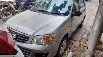 Used 2014 Alto K10 VXI  for sale in Kolkata