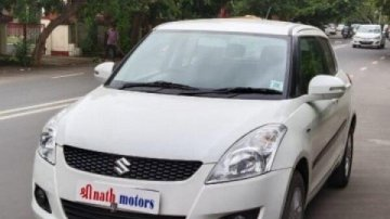 Used 2012 Swift ZDI  for sale in Ahmedabad