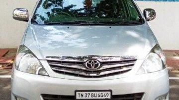 Used 2012 Innova 2.5 VX 8 STR  for sale in Coimbatore