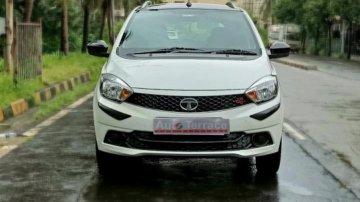 Used 2018 Tiago XM  for sale in Mumbai
