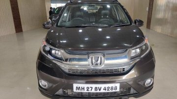 Used 2017 BR-V i-DTEC V MT  for sale in Pune