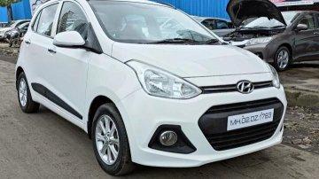 Used 2015 i10 Asta  for sale in Mumbai