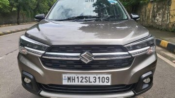 Used 2020 XL6 Zeta AT  for sale in Mumbai