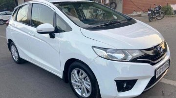 Used 2015 Jazz 1.5 V i DTEC  for sale in Ahmedabad