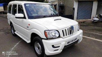 Used 2013 Scorpio EX  for sale in Pune