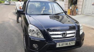 Used 2006 CR V 2.0L 2WD MT  for sale in Ahmedabad