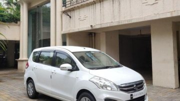 Used 2017 Ertiga VXI  for sale in Thane