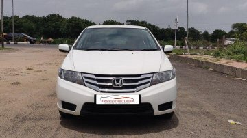 Used 2013 City Corporate Edition  for sale in Ahmedabad
