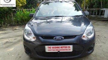 Used 2013 Figo Petrol EXI  for sale in Kolkata