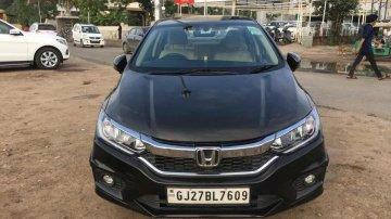 Used 2017 City i VTEC VX Option  for sale in Ahmedabad