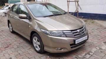 Used 2010 City 1.5 V AT  for sale in Pune