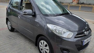 Used 2011 i10 Sportz  for sale in Bangalore