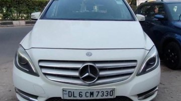 Used 2014 B Class B180  for sale in New Delhi