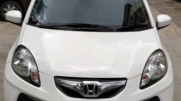Used 2013 Brio V MT  for sale in Thane