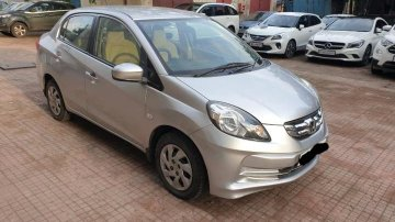 Used 2013 Amaze S i-Dtech  for sale in Mumbai