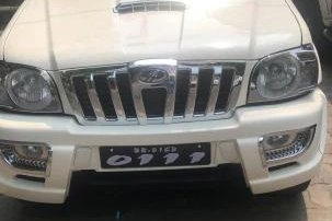 Used 2014 Scorpio VLX 2WD AIRBAG BSIV  for sale in Patna