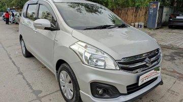 Used 2017 Ertiga SHVS VDI  for sale in Mumbai