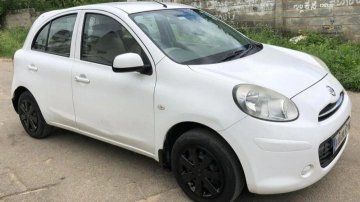 Used 2013 Micra Diesel XV  for sale in Bangalore