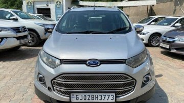Used 2013 EcoSport 1.5 DV5 MT Trend  for sale in Ahmedabad