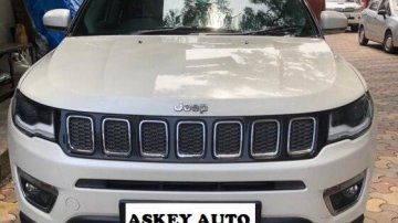 Used 2018 Compass 2.0 Limited Option 4X4  for sale in Mumbai
