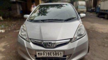 Used 2012 Jazz 1.2 E i VTEC  for sale in Mumbai
