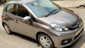Used 2017 Brio 1.2 VX AT  for sale in Coimbatore