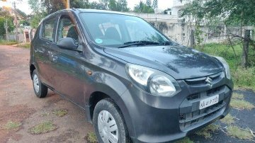 Used 2012 Alto 800 LXI  for sale in Bangalore