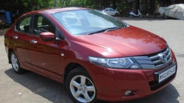 Used 2010 City V AT  for sale in Mumbai