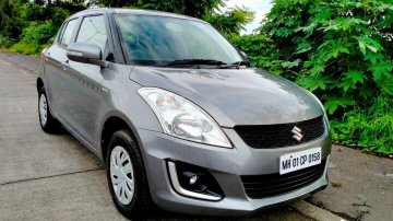 Used 2016 Swift VXI  for sale in Mumbai