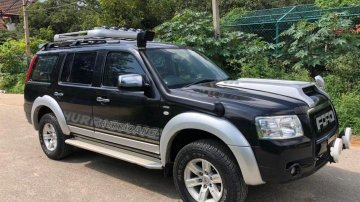 Used 2008 Endeavour 4x4 XLT  for sale in Bangalore