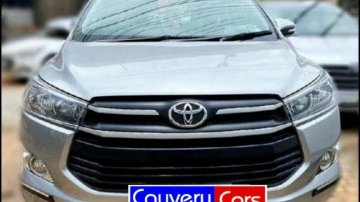 Used 2018 Innova Crysta 2.7 ZX AT  for sale in Bangalore