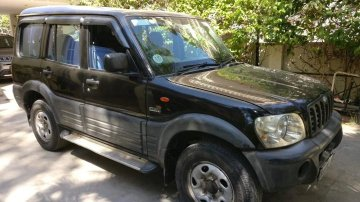 Used 2005 Scorpio 2.6 CRDe  for sale in Bangalore