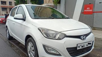 Used 2012 i20 Sportz AT 1.4  for sale in Mumbai