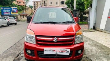 Used 2007 Wagon R VXI  for sale in Mumbai