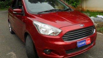 Used 2017 Figo 1.2P Titanium MT  for sale in Bangalore