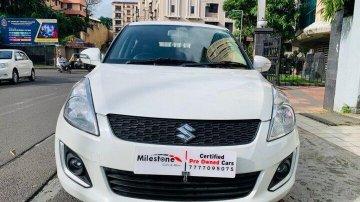 Used 2016 Swift ZXI Plus  for sale in Mumbai