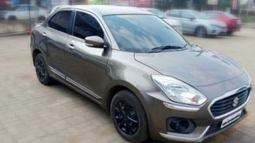 Used 2018 Swift DZire Tour  for sale in Pune