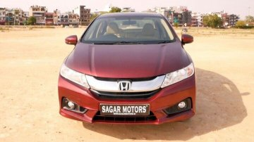 Used 2015 City i-DTEC VX  for sale in New Delhi